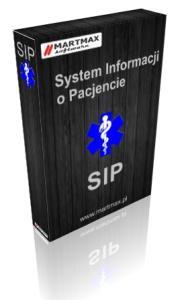 System Informacji o Pacjencie
